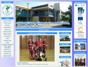 Internetové stránky 2005-19
