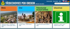 Město Třebechovice pod Orebem